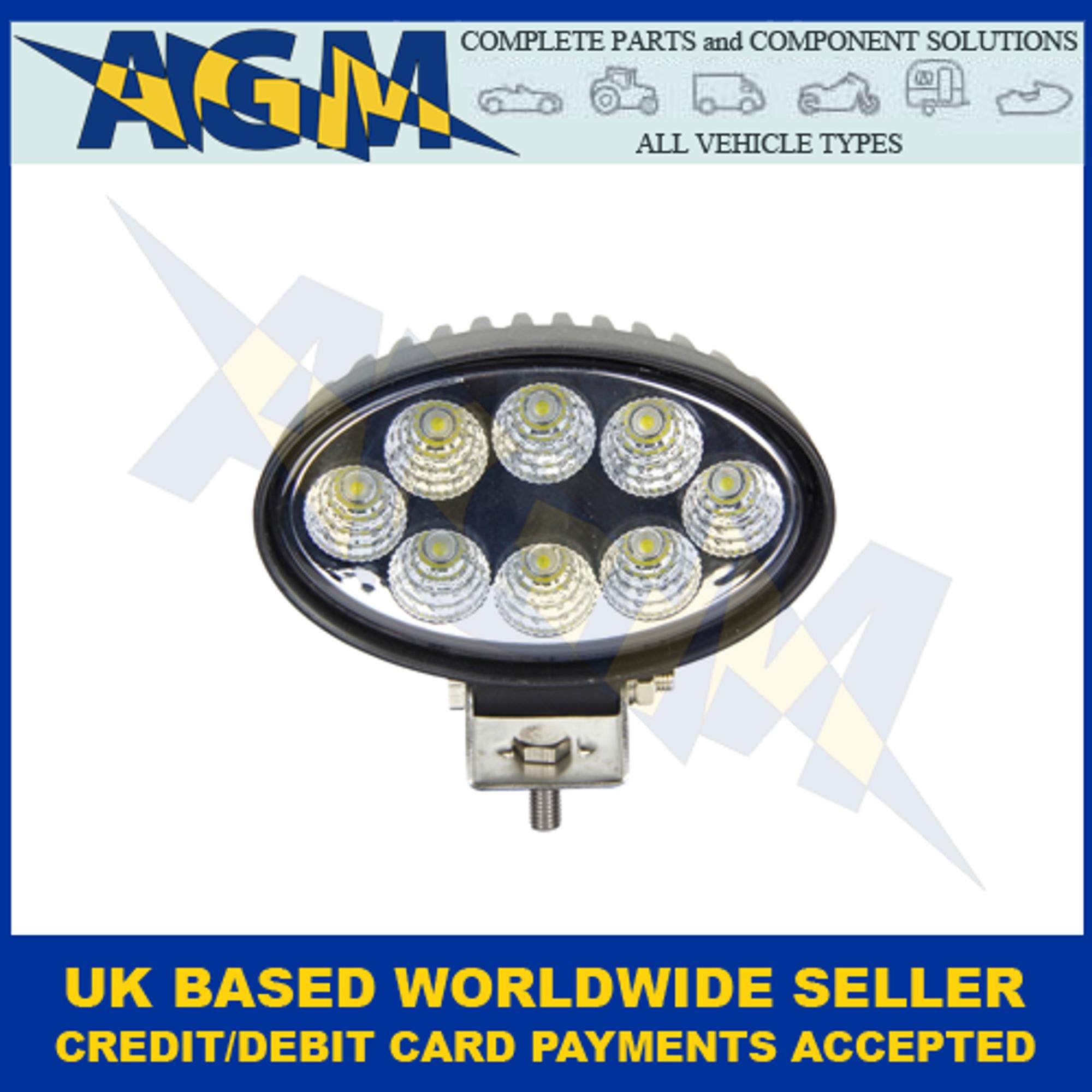 High Worksearch John Autolamps 1224v 24w Led Power Deere 8424bm Lamp dCoWxBeQrE
