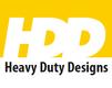 Heavy Duty Design