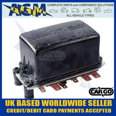 lucas, rb340, 12v, regulator, control, box, 130033