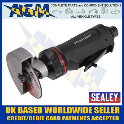 sealey, premier, sa650, air, cut, tool, disc, cutter