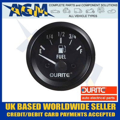 0-523-06, 052306, durite, 12v, fuel, gauge, adjustable, sender, 52mm