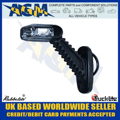 trucklite, rubbolite, lh, led, end, outline, marker, lamp, rubber, stalk, red, white, amber, ss61021, ss/61021