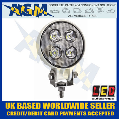 led, marine, white, 9012wm, work, search, navigation, light, lamp