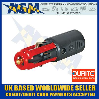 durite, 0-601-16, 060116, din, cigar, lighter, power, accessory, plug