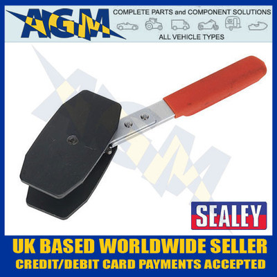 Sealey VS0213 Ratchet Brake Piston Tool, Ratchet Brake Piston Tool