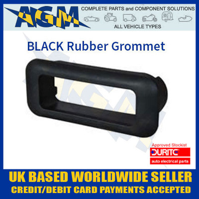 0-442-98, 044298, durite, black, rubber, grommet, led, warning, lights