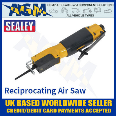 s01045, sealey, reciprocating, air, saw