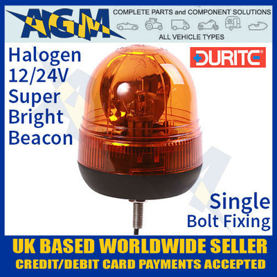 0-444-21, 044421, durite, 12v, 24v, rotating, halogen, beacon