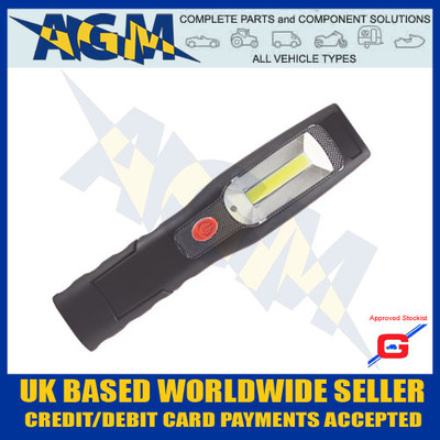 guardian, hl26, led, inspection, lamp, light, cob