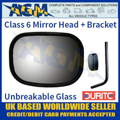 Durite 0-770-08 Class 6 Mirror Head