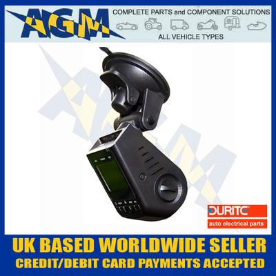 Durite 0-776-60 HD 12v Dash Camera and GPS / Dash Cam