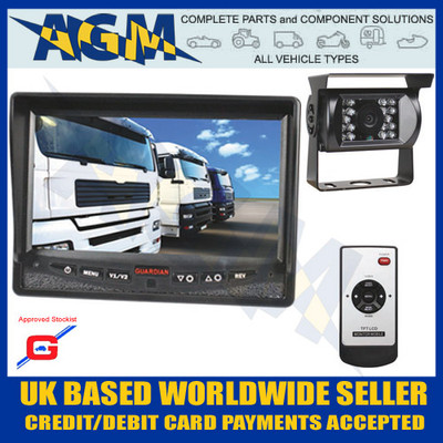 cctv21, colour, cctvcystem, reverse, parking, camera, guardian, 12V, 24V,