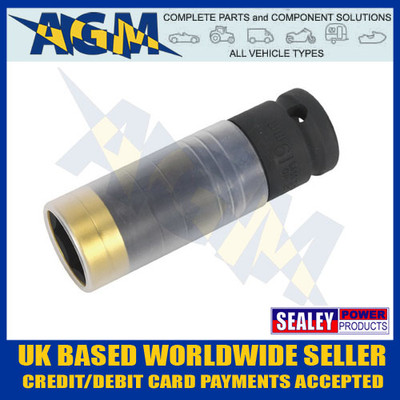 sx03919, sealey, socket