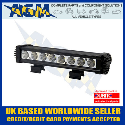 durite, 0-420-88, 042088, cree, led, flood, light, bar, 10-30v