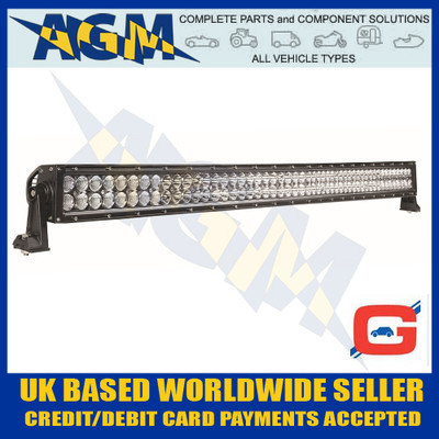 Guardian LB4 LED Light Bar / Wide Angle/ Spot Lamp