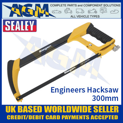 Sealey S01101 Engineer's Hacksaw