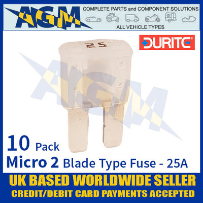 0 376 82 Micro 2 Fuse 25A__83212.1525085398?c=2 fuses & fuse boxes, auto electrical fuses, fuses for all vehicles