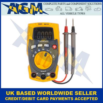 Sealey MM104, Auto-Ranging, Multi-Meter