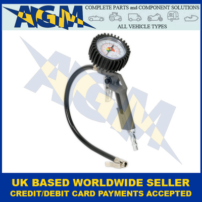 Sealey SA302, Tyre Inflator With Guage