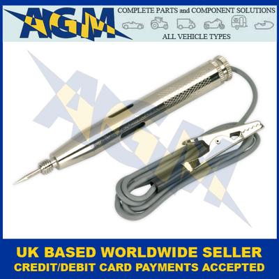 Sealey AK4008, Circuit Tester, 6-24v