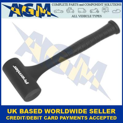 Sealey DBH630, Dead Blow, 1.3lb Hammer
