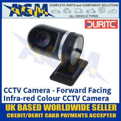 Durite 0-776-15 Forward Facing Infra-red CCTV Colour Camera with CMOS Sensor