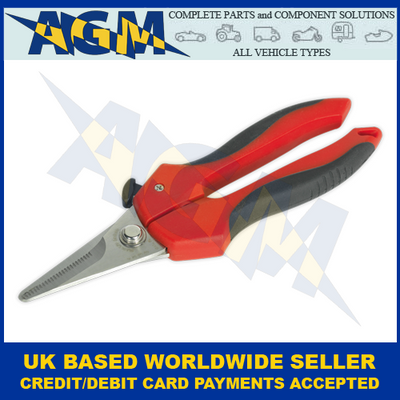 Sealey Premier Range, AK8525, Universal Shears