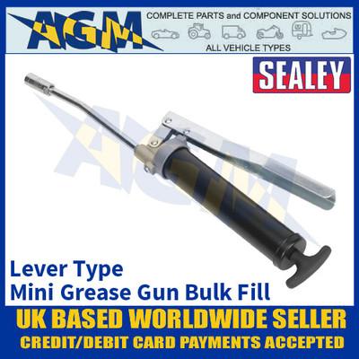 Sealey AK451 Lever Type Mini Grease Gun Bulk Fill