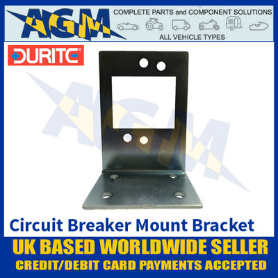 Durite 0-383-99 Circuit Breaker Mounting Bracket