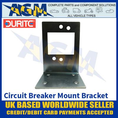 Durite 0-383-99 Circuit Breaker Mounting Bracket