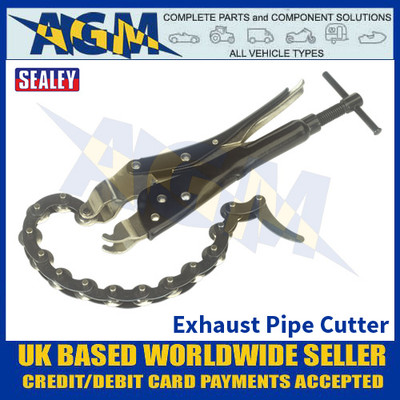 Sealey AK6838 Exhaust Pipe Cutter