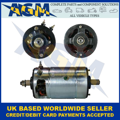 VW BEETLE, AIR COOLED, 1200 1300 1302 1303 1.2 1.3 1.6, NEW, 12v, DYNAMO / GENERATOR