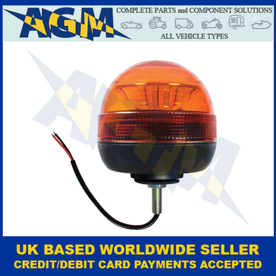 Guardian AMB86, Single Bolt Fixing, R65, Multi-purpose, LED Beacon