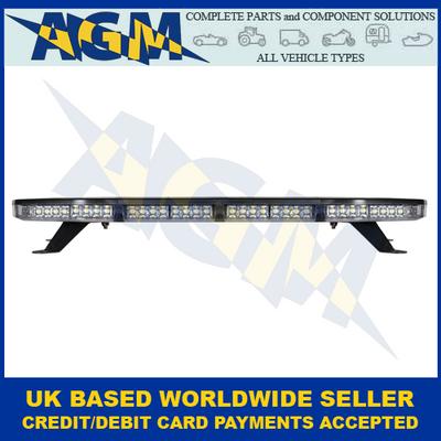 Guardian AMB720, R65, 4-Bolt Fixing, Low Profile, LED Light Bar