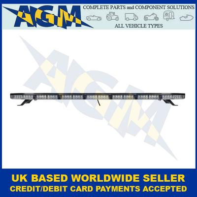 Guardian AMB722, R65, 4-Bolt Fixing, Low Profile, LED Light Bar
