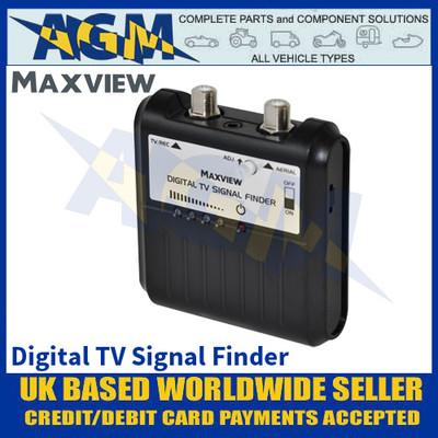 Maxview MXL013 Digital TV Signal Finder