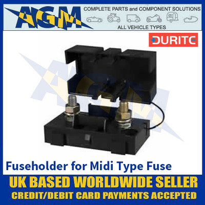 Durite 0-378-85 Fuseholder for Midi Type Fuse
