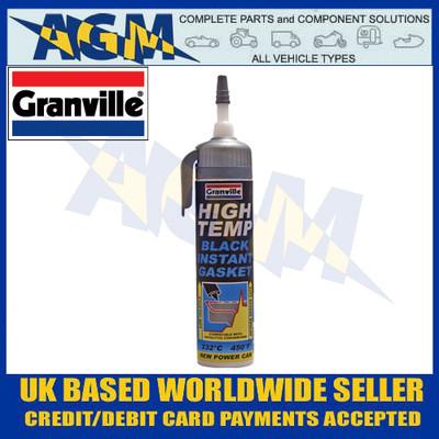 Granville HT Instant Gasket Maker 200ml Tube/Power Can