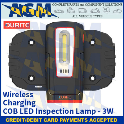 Durite 0-699-41 Wireless Charging COB LED Inspection Lamp - 3W