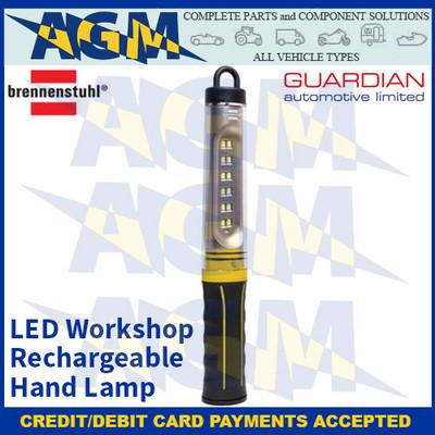 Guardian Auto HL53 LED Workshop Rechargeable Hand Lamp