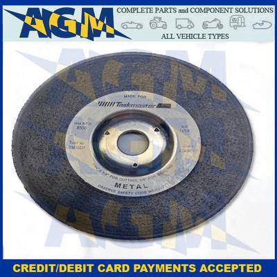 """TaskMaster 7"""" Metal Grinding /Cutting Disc"""