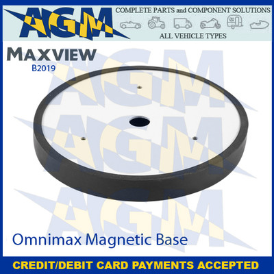 Maxview B2019 Omnimax Pro Omni-directional  Magnetic Base