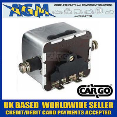 Cargo 130637 Voltage Regulator for LUCAS ACR Type Alternators