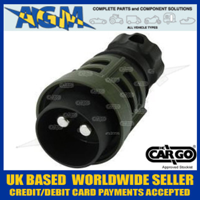Cargo 181563 Heavy Duty NATO Type Socket Assembly