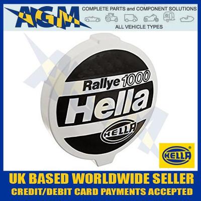 Hella Rallye 1000 Protective Cover - Spot Fog Driving Lamp