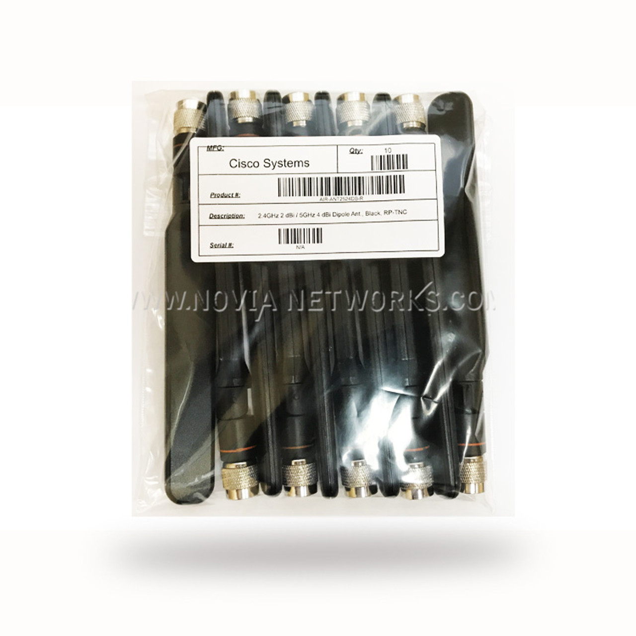 AIR-ANT2524DB-R packaged in ten pack