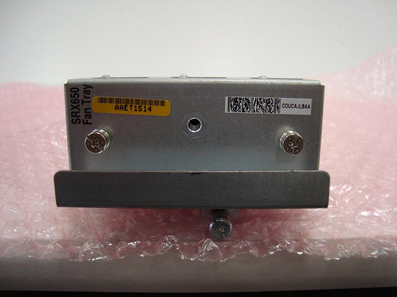 SRX650-FAN-01 Juniper Networks Fan tray Chassis Fan Tray