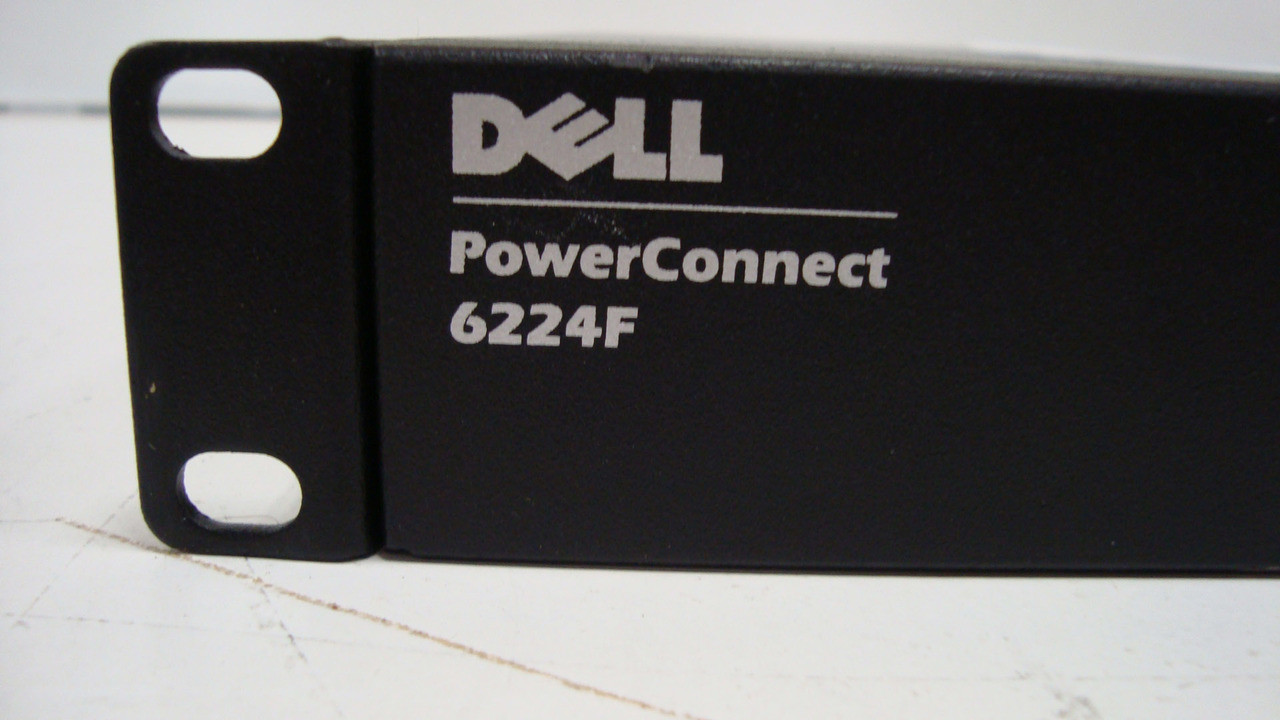 POWERCONNECT 6224F