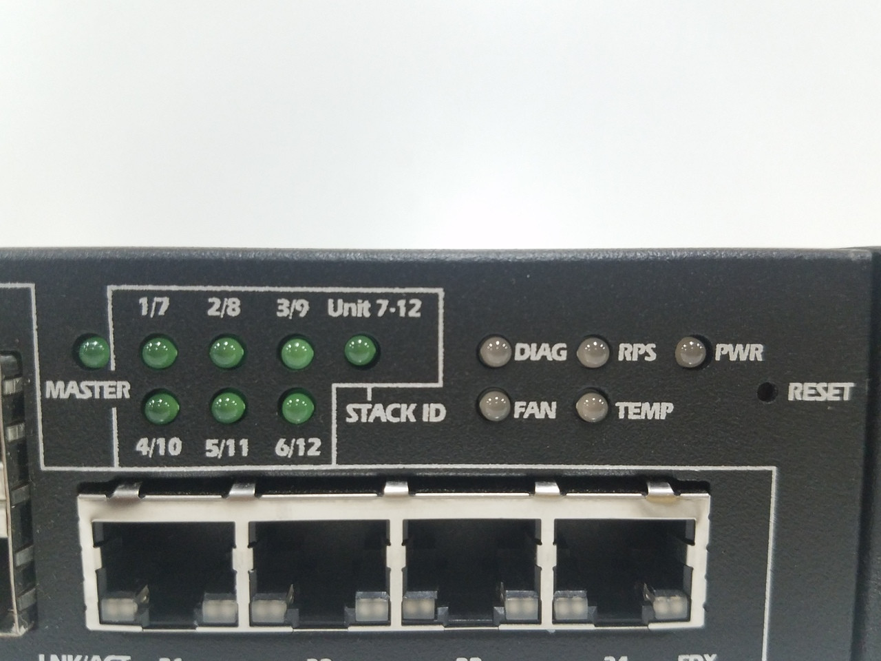 POWERCONNECT 6224F  df