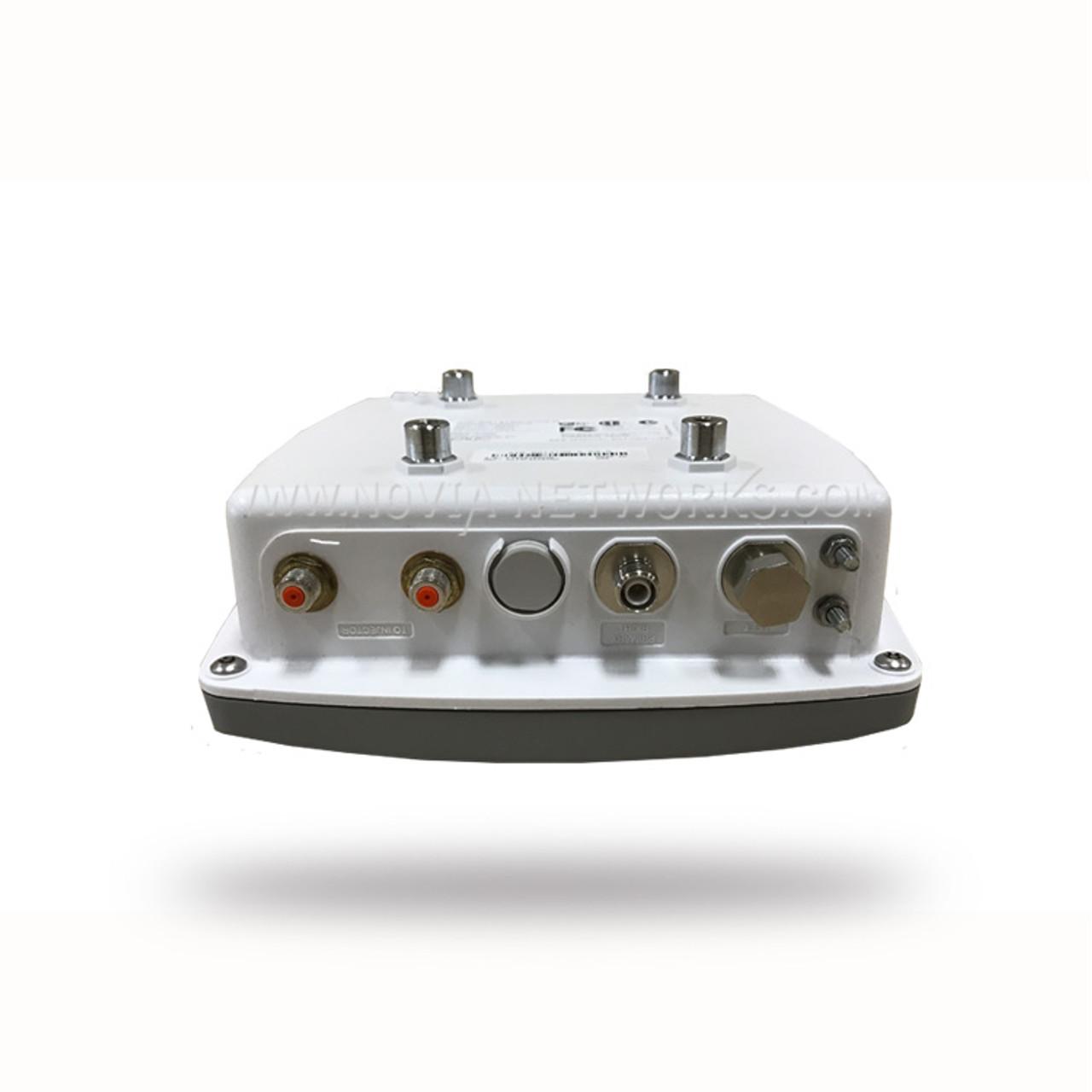 AIR-BR1310G-A-K9-R Ports